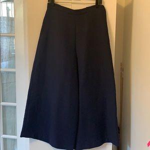 Rachel Comey Limber Pant Navy size 6